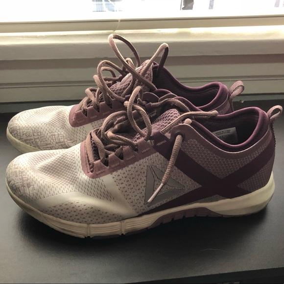 Reebok CrossFit Grace Shoe Size 8